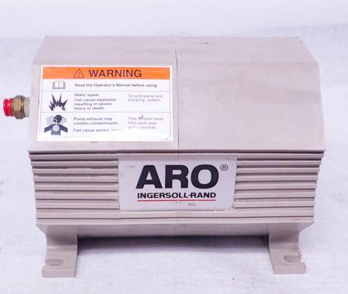 ARO INGERSOLL-RAND PD02P-AKS-KTT AIR OPERATED DIAPHRAGM PUMP