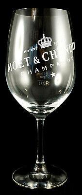 Moet & Chandon Champagnerpokal Champagnerglas Glas Edel 0,1l Bar Club Gastro NEU