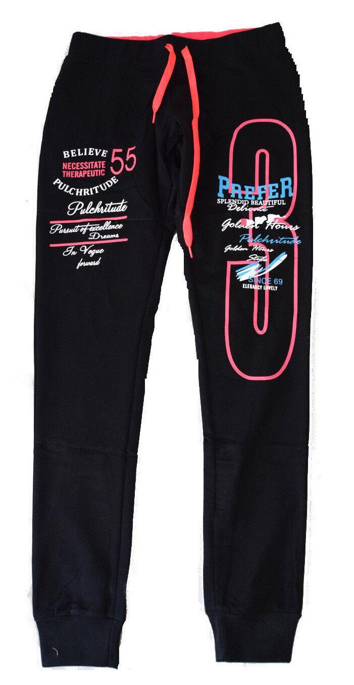 Damen Jogginghose Neu Damen Trainingshose Bis XXL Damen Sporthose * TOP Design *