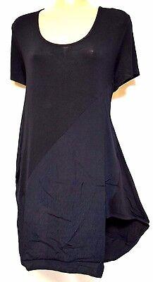 TS top TAKING SHAPE plus sz XXS / 12 Supremacy Tunic stretch dressy/casual NWT!