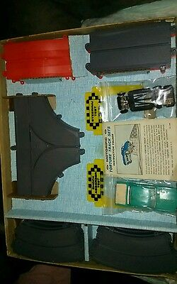 9574-Vintage  Ideal Motorific Dearborn Torture Set Original Box Looks complete