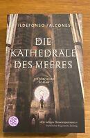 Buch Die Kathedrale des Meeres Köln - Rodenkirchen Vorschau