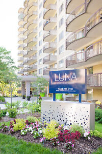 August 1st Downtown 1 Bedroom 3.5 McGill, Concordia University