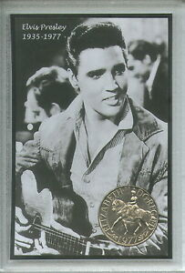 Elvis-Presley-The-King-of-Rock-and-Roll-Coin-Music-Retro-Vintage-Gift-Set-1977