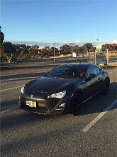 2014 Toyota 86 GT Greenwith Tea Tree Gully Area Preview