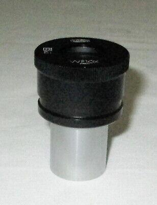 Olympus Microscope 23mm Eyepiece Wf10x - Good Optics - Free Shipping