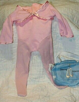 *FREE SHIPPING NEW TALLINAS DOLL CLOTHES ~SIZE 14 *NEW IN SEALED PACKAGE