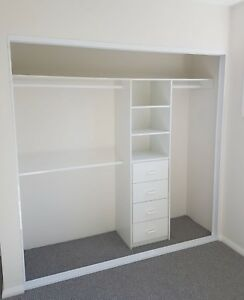 Interior Up To 2400 Wide Supply Only Wardrobes Gumtree
