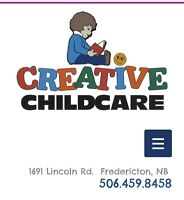 Early Childcare Educator needed
