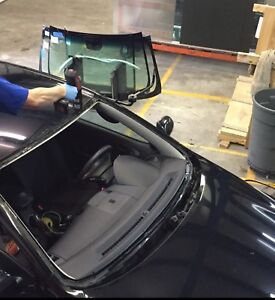 Auto Glass / Windshield Replacement & Repair