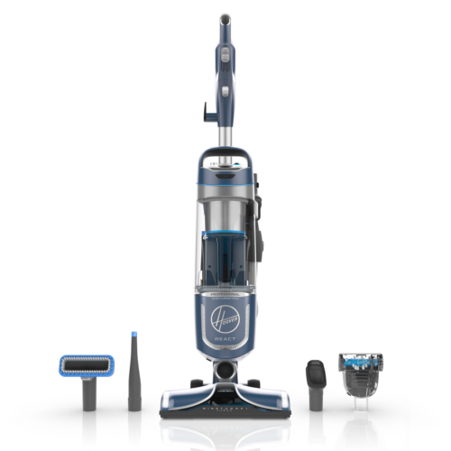 Hoover UH73220PC React Professional Pet Plus Bagless Upright