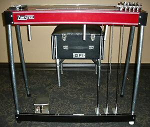 zumsteel stage one pedal steel guitar accessories ebay. Black Bedroom Furniture Sets. Home Design Ideas