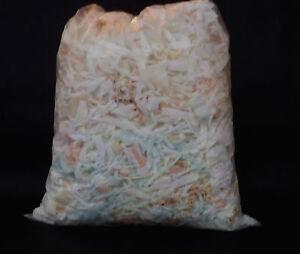 crumb shredded foam filling for sofa cushions, pillows, bean bag, upholstery