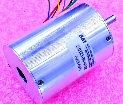 Bei 3-phase Brushless Dc Motor - Lot Of 1 3 Or 10