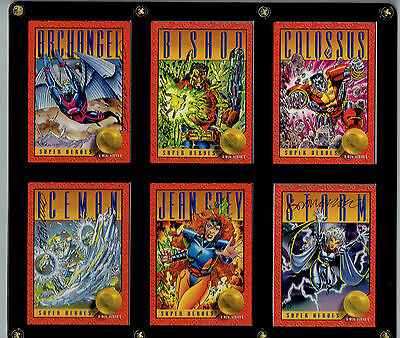 x men cards for sale  Calgary