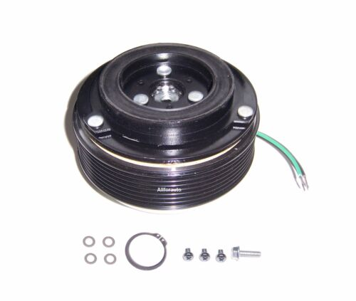 CHATROOM: A/C Compressor's Clutch & Pulley & Electromagnetic Coil