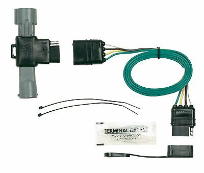 Hopkins Towing Solutions Vehicle Specific Wiring Kit 40325