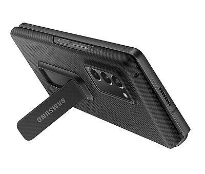 Genuine Samsung Galaxy Z Fold2 5G Aramid Standing Cover (EF-XF916)
