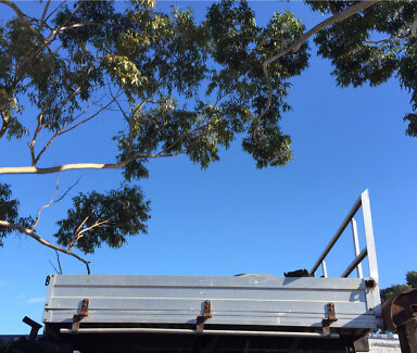 ALLOY TRAY - MAKE YOUR OWN TRAILER from $275 Maddington Gosnells Area Preview