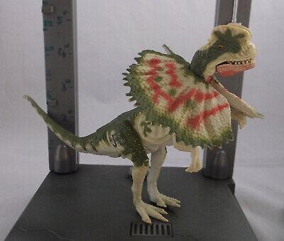 Jurassic Park Loose 1993 Action Figure - Dilophosaurus