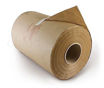 Rust Corrsosion Resistant Anti-tarnish Wax Seal Kraft Paper Roll 12 X 200 Yds