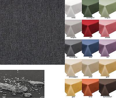 tischdecke lotus effekt test vergleich tischdecke lotus effekt g nstig kaufen. Black Bedroom Furniture Sets. Home Design Ideas