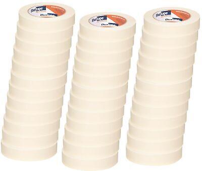 Shurtape Cp 105 1 General Purpose Masking Tape 60 Yardsroll - Case Of 36