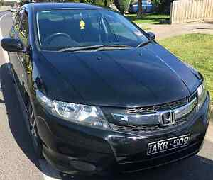 ***** 2010 Honda City ***** Epping Whittlesea Area Preview