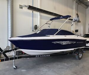 4 3 Mercruiser Engine | ⛵ Boats & Watercrafts for Sale in Canada