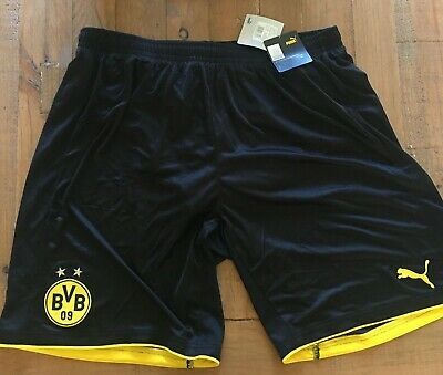 Mens Puma BVB shorts