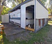 Onsite Caravan and Annex Croydon Maroondah Area Preview