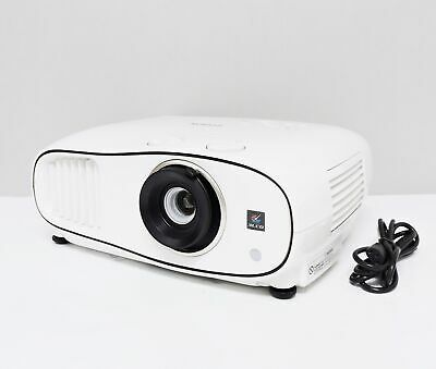 Epson H651A PowerLite Home Cinema 3500 3D Full HD 1080p Projector
