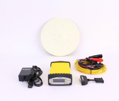 Trimble Net R5 Receiver Kit w/ Zephyr Model 2 Antenna