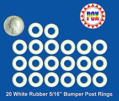 Gottlieb Rubber Ring (5/16