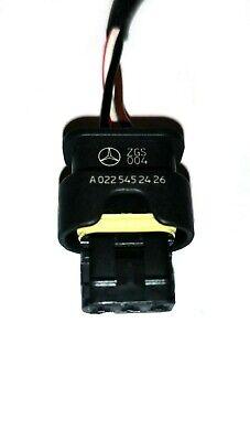 Stecker Kabelstück Pdc Sensor Einparkhilfe Mercedes W246 W247 CLA W117 GLA W156