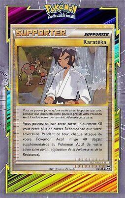 Karatéka - HS03:Triomphe - 85/102 - Carte Pokemon Neuve Française d'occasion  Expédié en Belgium