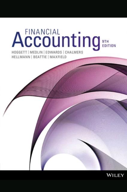 Financial accounting 9th edition john hoggett et al ebook pdf financial accounting 9th edition john hoggett et al ebook pdf textbooks gumtree australia queensland brisbane region 1191665819 fandeluxe Images