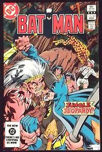 BATMAN-365-NM