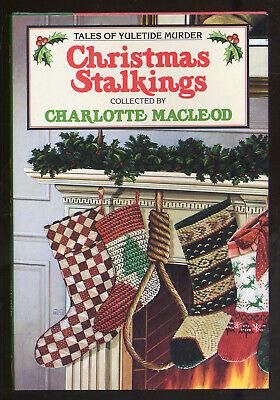 Charlotte MACLEOD / Christmas Stalkings 1991 ()