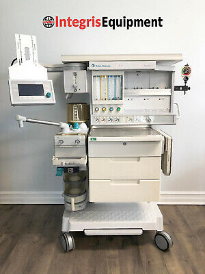 Datex Ohemda Aestiva 5 7900 Ventilator Anesthesia - Looks New