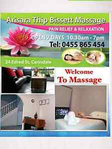 Great massage  & Great value Carina Brisbane South East Preview