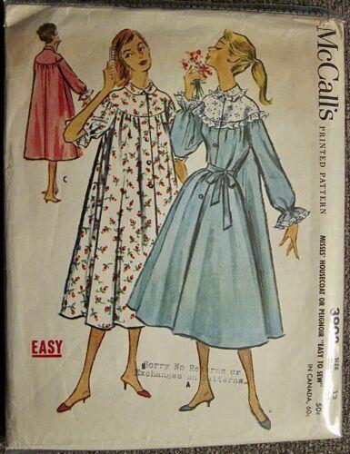 Vintage 1956 McCall