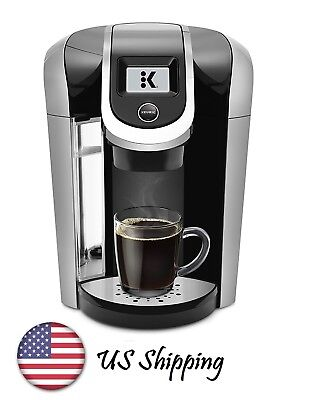 Keurig K400 Coffee Cup Maker [Label New] Brewing System