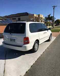 Kia Carnival Urgent Low Kms Tuart Hill Stirling Area Preview
