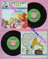 Lp 45 7'' Candy Candy Col Disco Ho Deciso Di Partire 12 1981 Italy No Cd Mc Vhs - candy - ebay.it