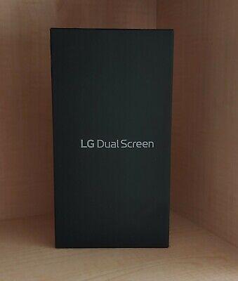 LG V50 Dual Screen case (LM V505N) factory sealed unopened