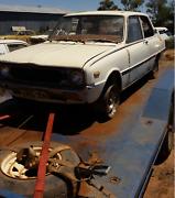 Mazda 1300 manual FA3TS coupe circa 1973 suit resto Waterford South Perth Area Preview