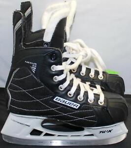 Hockey Skates Young Adult & Adult Size 4, 6, 7 & Womans 7