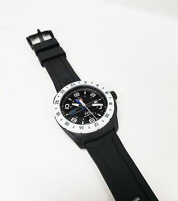 Luminox Space Blue Dial Black Rubber Men's Watch 5027 - OPEN BOX