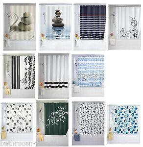Shower Curtains Polyester